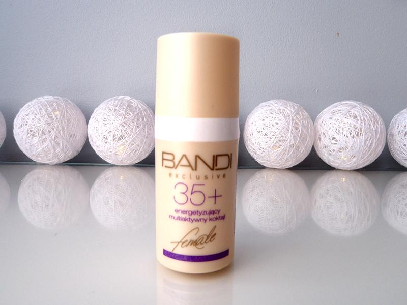 koktajl multiaktywny Bandi, Bandi 35+