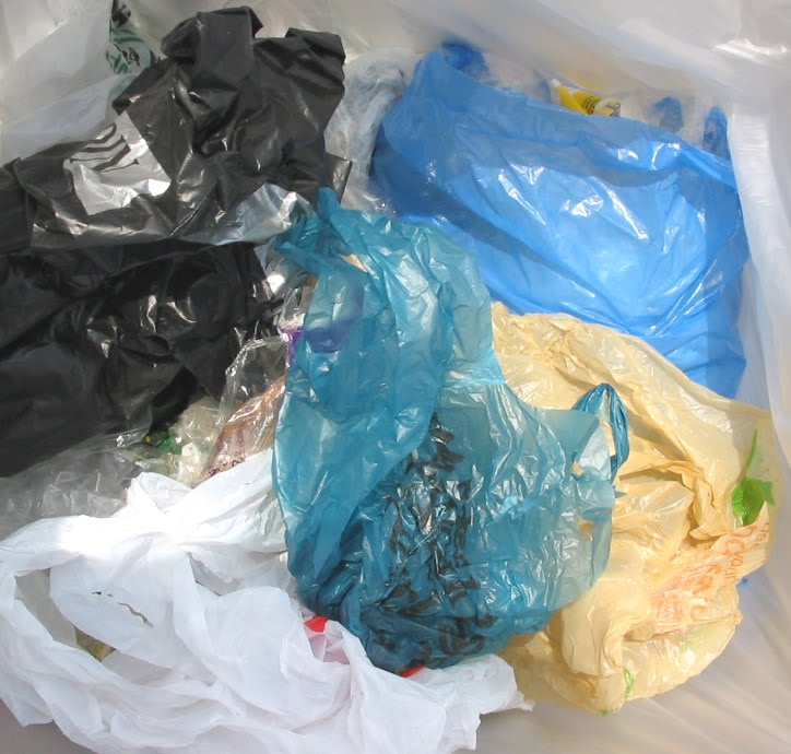 Recycling Plastic Bags And Flexible Plastics At Whole Foods