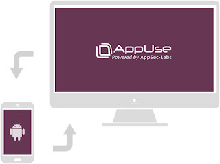 AppUse Logo