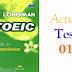 Listening LongMan New Real TOEIC Actual Test 01