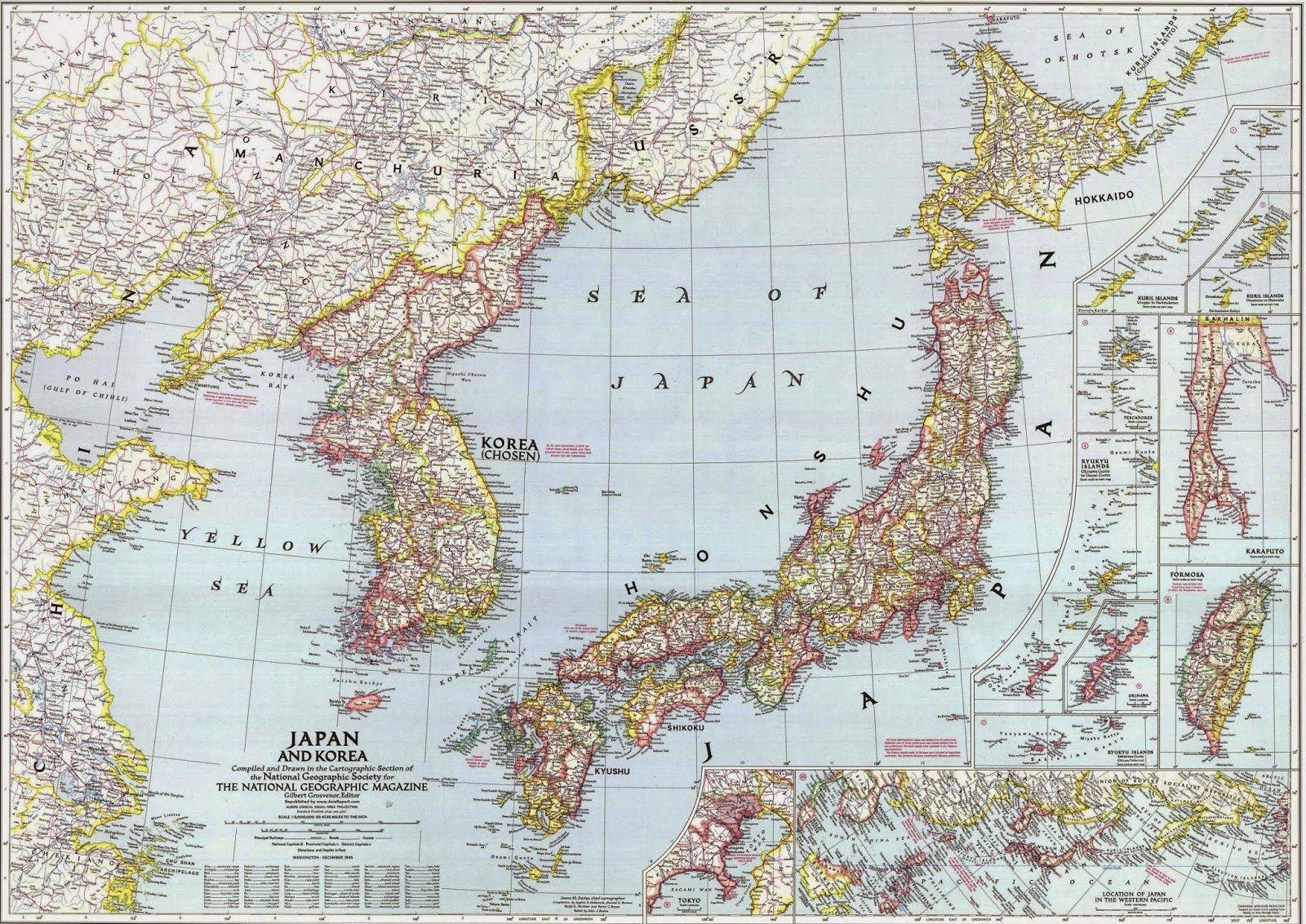 Japan S Climate Change Temperature Controls In The City