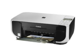 Canon PIXMA MP220 Driver and Manual Download