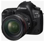 Harga Canon EOS 5D