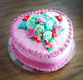 Indo Kuliner Resep Model Kue Ulang Tahun Anak Perempuan