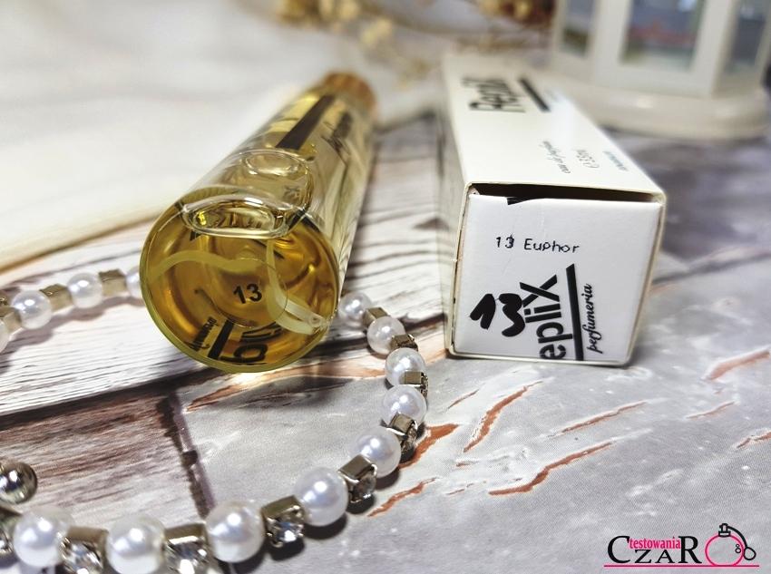 Perfumy RepliX