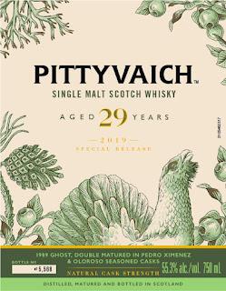 Pittyvaich 29