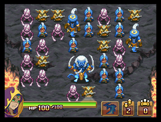 Review Might And Magic Clash Of Heroes Ipad Digitally Downloaded