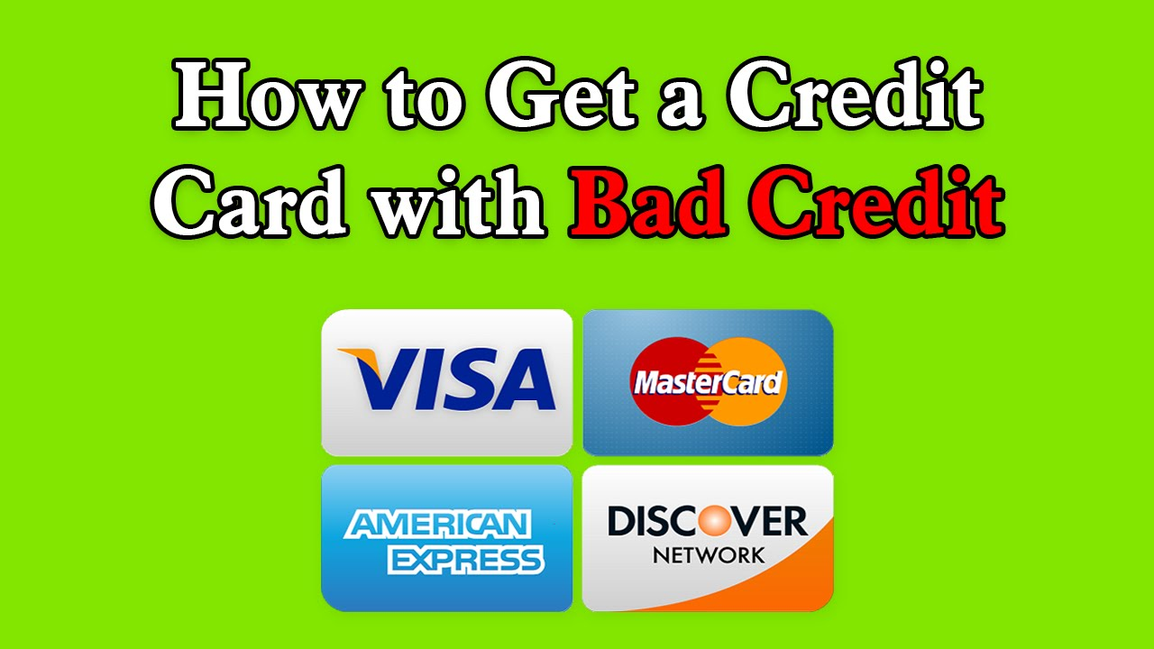 No Credit Check Credit Cards >> The Best Credit Card Credit Cards For People With Poor Credit