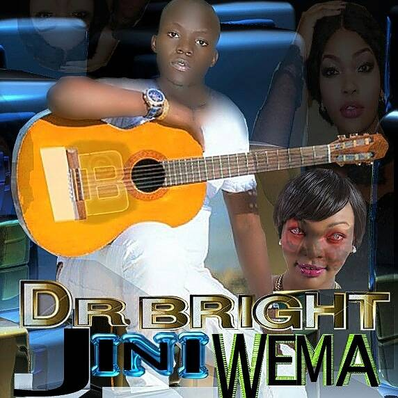 Download Mp3 | Dr Bright - Jini Wema