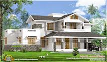 April 2014 - Kerala Home Design And Floor Plans