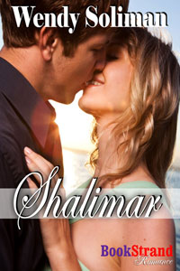 Shalimar by Wendy Soliman