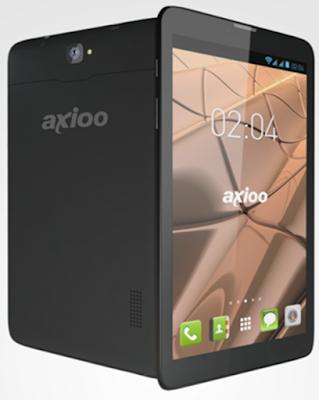 Spesifikasi Axioo Picopad 7H2  Munculnya axioo picopad 7 ini sebagai bukti dari salah satu produsen bahwa tablet 3G tidak selamanya memiliki harga yang mahal. Meskipun axioo picopad 7 ini sebuah tablet, ternyata bisa anda masukkan ke dalam saku celana anda karena bentuknya yang mungil. Jika membahas review axioo picopad 7 dari desainnya, sekilas mirip dengan produk Samsung galaxy tab 7 yang memiliki lengkungan bagian pojok dan juga material berbahan plastic menyelimuti bodi tablet ini.   Memang jika membahas review axioo picopad 7 jika dilihat dari desainnya akan sangat menarik, tetapi jika anda memiliki keinginan untuk membeli produk ini, sebaiknya anda ,emcari tahu terlebih dahulu mengenai keseluruhan fasilitas yang ditawarkan. Axioo picopad 7 tidak dibekali dengan koneksi internet yang berbasis seluler baik untuk GSM maupun CDMA/ gadget ini hanya tergantung pada jaringan WIFI.   Selain itu, jika anda memiliki hoby fotografi, sebaiknya anda memikirkan kembali dengan keputusan anda membeli tablet axioo picopad 7 karena menurut review axioo picopad 7 hanya menyertakan satu kamera di bagian depan. Resolusi maksimal hanya untuk VGA sehingga gambar yang akan dihasilkan pun belum memuaskan dan anda pun tidak dapat berharap banyak. Namun, bagi anda yang suka menonton film, axioo picopad 7 dapat menjadi alternative pilihan anda, karena gadget ini mampu memutar film denga