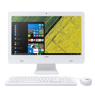 Acer AC20-720 All in One PC | bali komputer - komputer murah bali