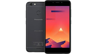 Budget Telephone Of The Panasonic Launched Amongst The Thirteen Mp Camera, Panasonic Eluga I5