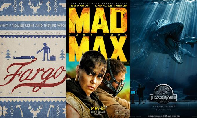 3 filme care m-au impresionat in 2015