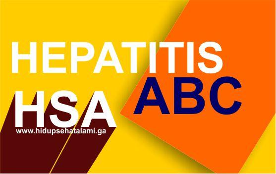 Menyembuhkan Hepatitis A, Hepatitis B, Hepatitis C Dengan Ramuan Herbal Alami
