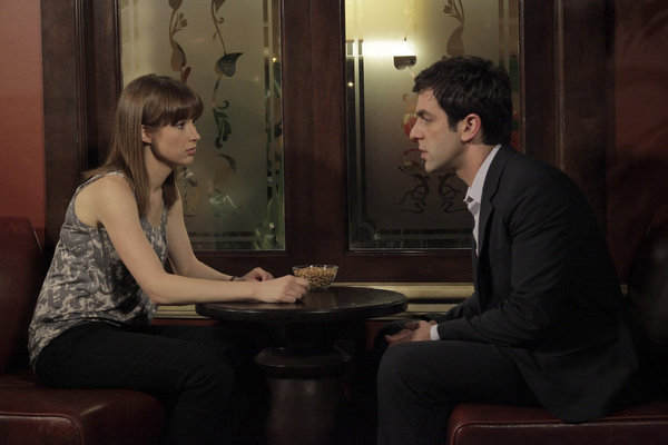 TV with Abe: February 2012