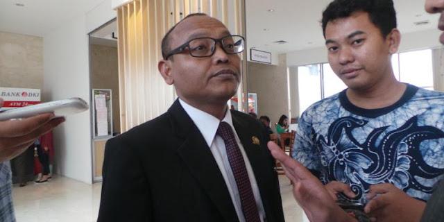 Partai Gerindra Batal Beri Kejutan soal Penjaringan Cagub DKI