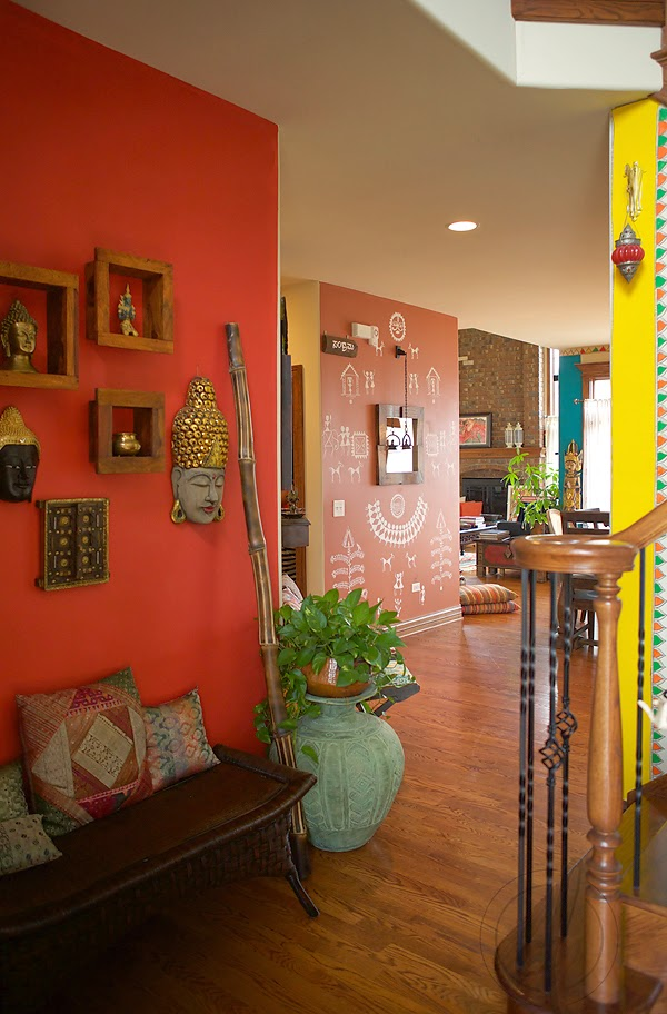 living room decoration india decorating wall with pictures aalayam - colors, cuisines and cultures inspired!: dvara ...
