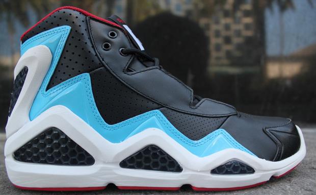 code promo 51b44 cc93d L'actu des Sneakers: Reebok Sermon - Nouvelles coloris