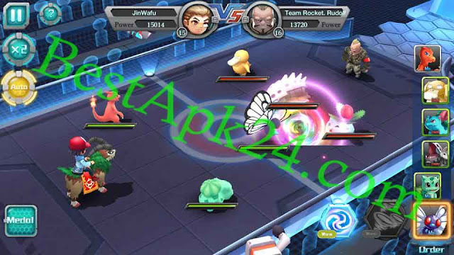Download Pokeland Legends v1.6.0 Full APK1