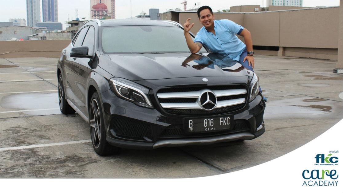 BBisnis Fkc Syariah - Top Leader Fkc - Iwan Darma Putra