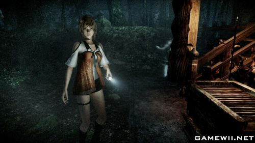 fatal frame 4 wii download english