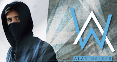 Download Kumpulan Lagu DJ Alan Walker Mp3 Full Album Terpopuler