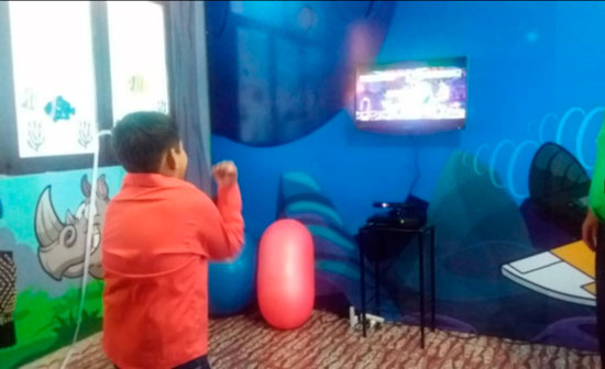 Estrenan 'aulas digitales' en La Paz, Oruro y Tarija