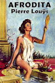Portada del libro Afrodita para descargar en pdf gratis