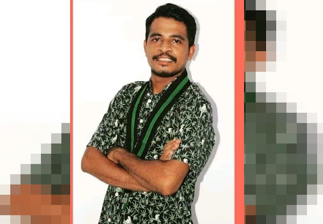 Polisi Bentuk Tim Khusus Usut Kasus Penculikan Aktivis HMI Ambon, Muhammad Syahrul Wadjo