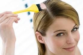 tips mewarnai rambut