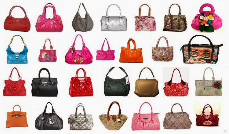Ejen Dropship Handbag Fashion Branded Diperlukan