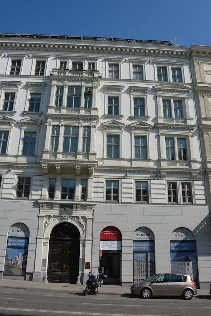 Wienwert Serviced appartments Vienna