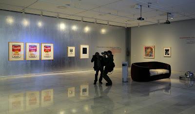 Andy Warhol Superstar en Valencia 9