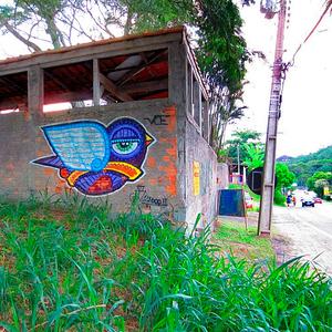 Grafite: Marcelo Barnero