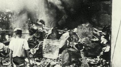 SEJARAH INDONESIA  Pertempuran Setelah Proklamasi