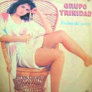 TRINIDAD FALSA DE AMOR