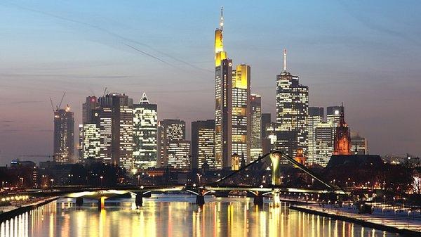 Франфурт на Майне