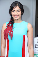 Adah Sharma Trendy Look at the Launch of OPPO New Selfie Camera F3 ~  Exclusive 020.JPG