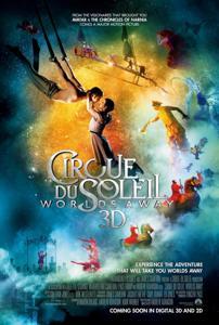 Descargar Cirque du Soleil: Worlds Away