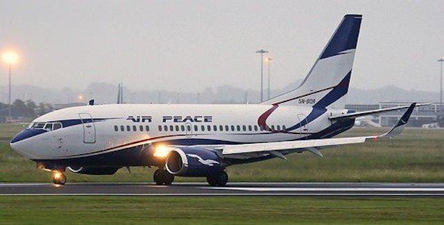 Air Peace to begin London, Atlanta flights