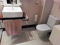 piso en venta av hermanos bou castellon wc