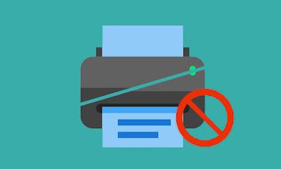 Cara Memperbaiki Printer HP Ink Jet 2135 yang Error atau Rusak