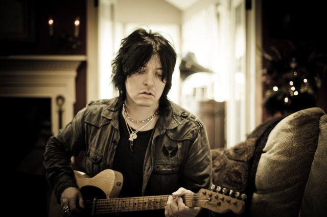 tom keifer - cinderella
