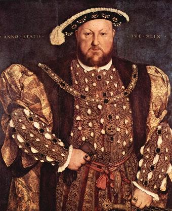 Puisi Terjemahan: Puisi-puisi King Henry VIII