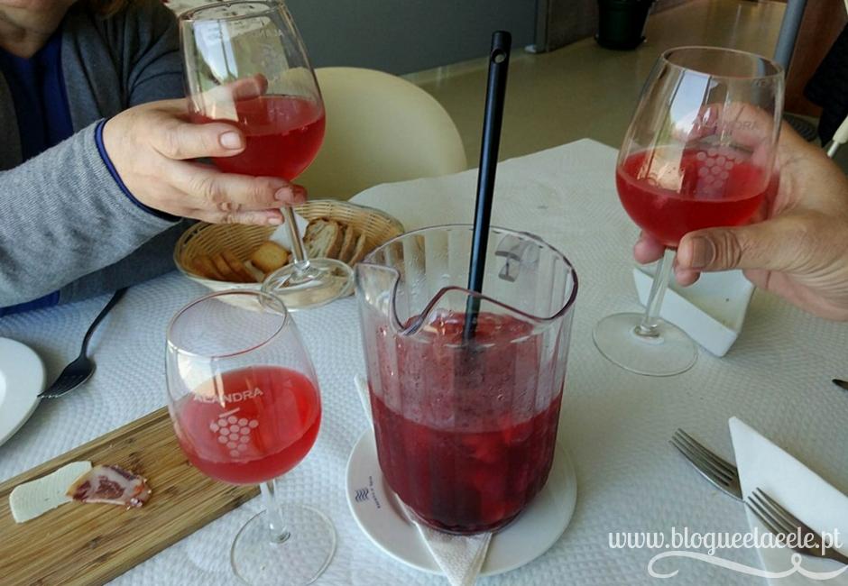 restaurante + beja+ espelho d'água + blogue português de casal + blogue ela e ele + ele e ela + pedro e telma