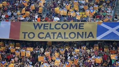 UEFA abre expediente partido Barcelona