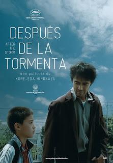 Cartel: Después de la tormenta (2016)