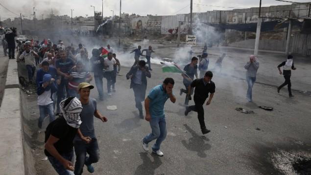 Israel detém  líder de um grupo terrorista